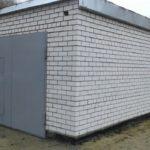 Строительство гаражей в Туле
