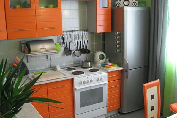 Ремонт кухонь в Туле
